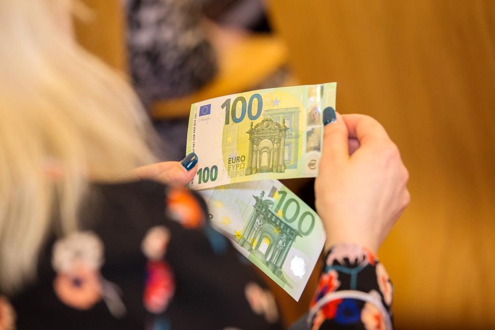 Фото: Банк Естонії
