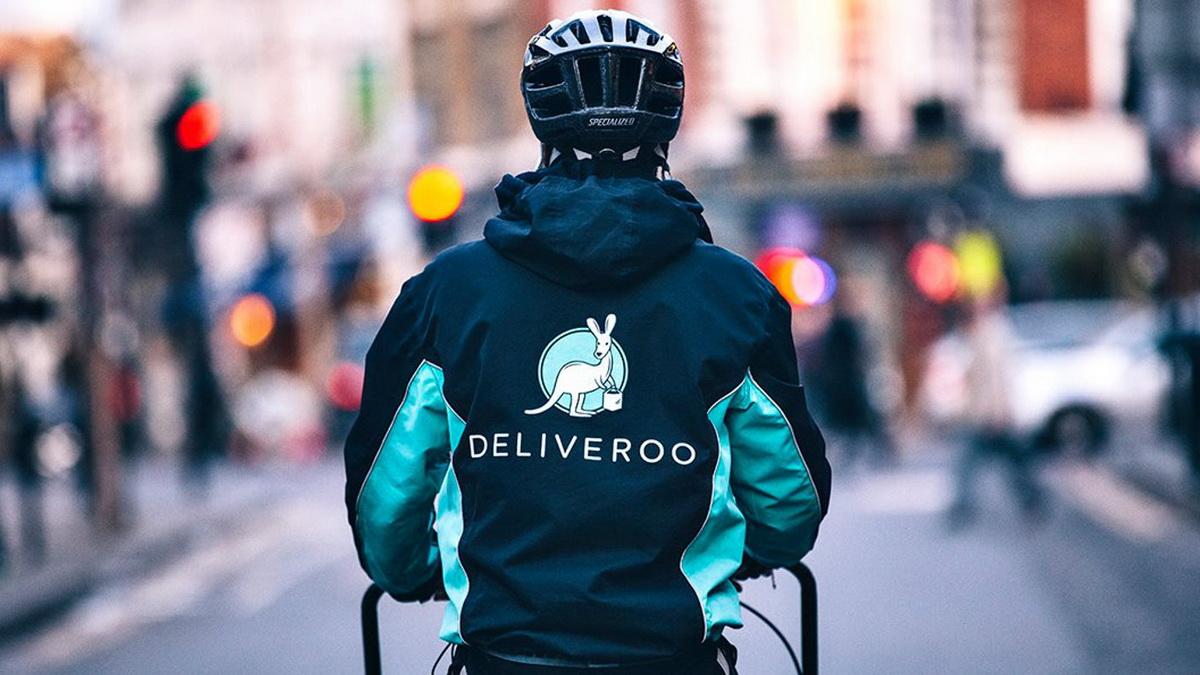 Фото: Deliveroo