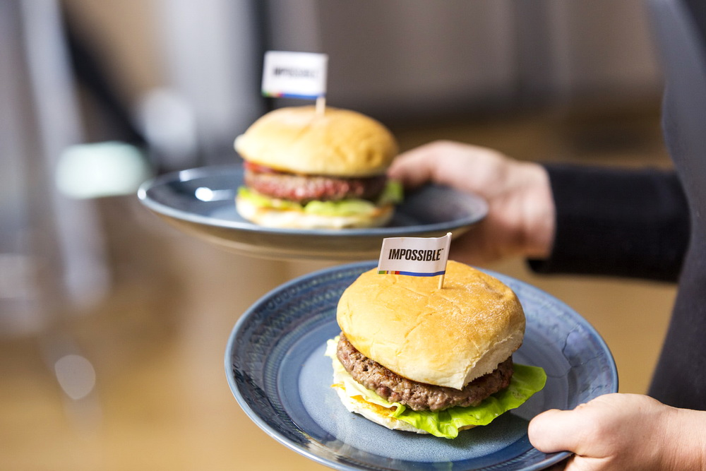 Фото: Impossible Foods