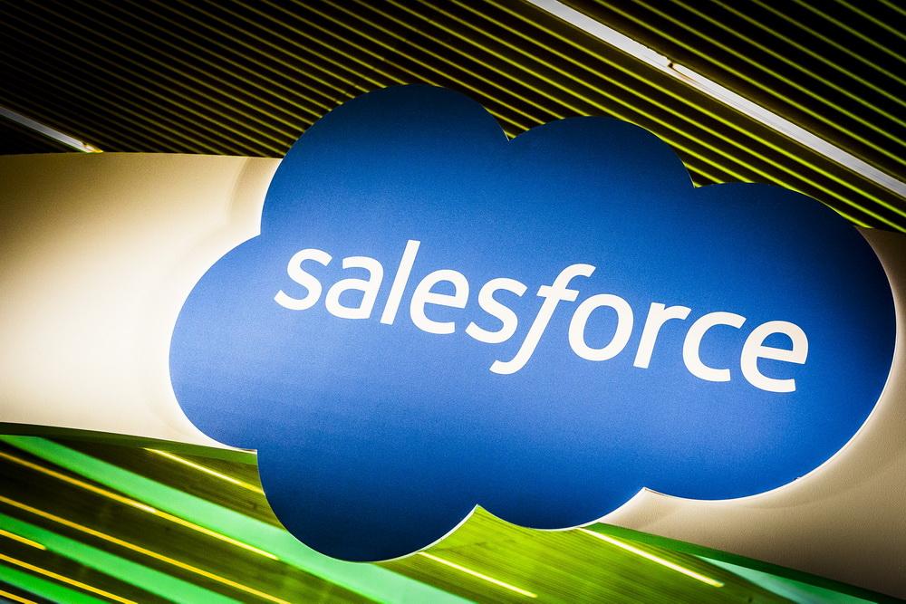 Фото: Salesforce/Flickr
