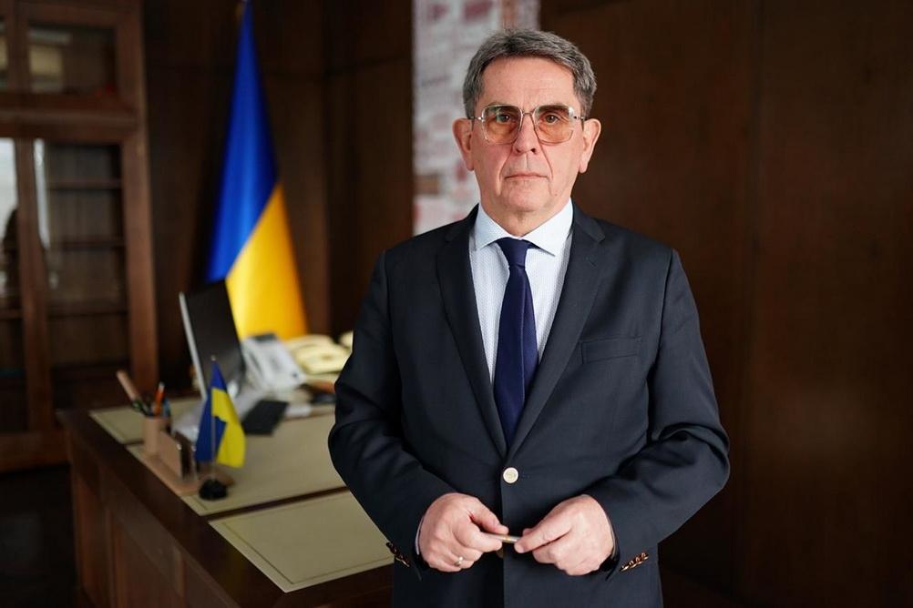 Фото: moz.gov.ua