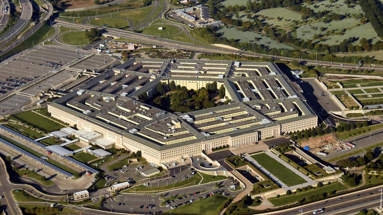 На фото: Пентагон