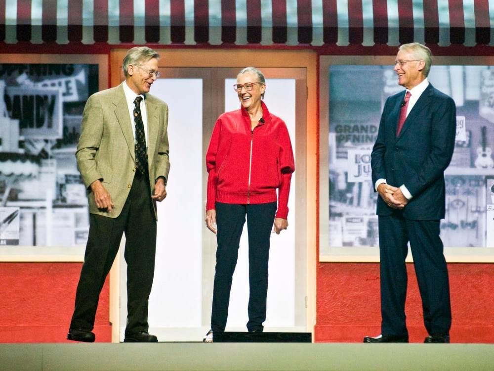 Родина Волтон — спадкоємці американського ритейл-гіганта Walmart