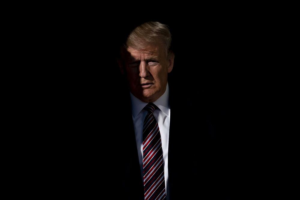 Фото: Andrew Harrer/Bloomberg